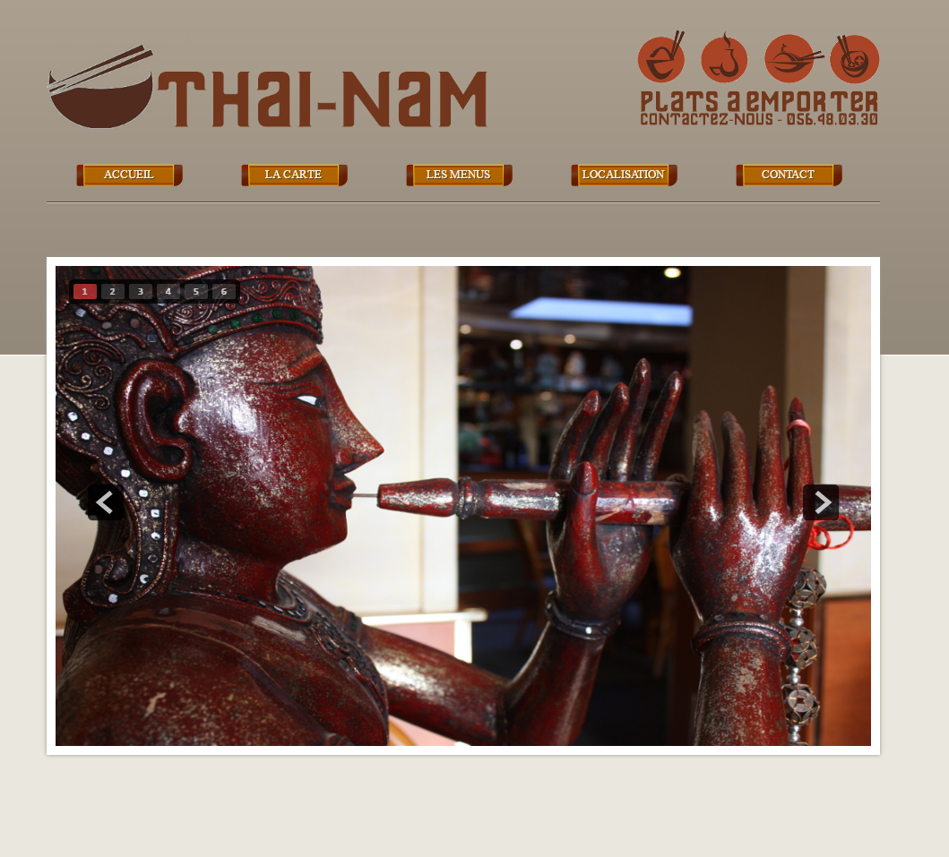 Thai Nam Mouscron